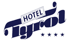 Hotel Tyrol Kühtai Logo