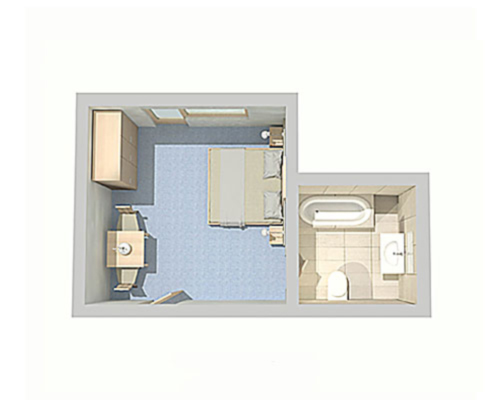 Doppelzimmer A